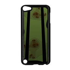 Fractal Prison Apple Ipod Touch 5 Case (black) by Simbadda