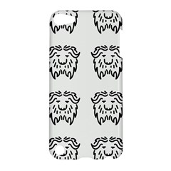 Animal Bison Grey Wild Apple Ipod Touch 5 Hardshell Case by Alisyart