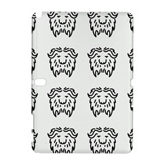 Animal Bison Grey Wild Galaxy Note 1 by Alisyart