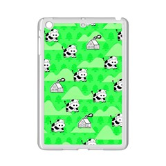 Animals Cow Home Sweet Tree Green Ipad Mini 2 Enamel Coated Cases