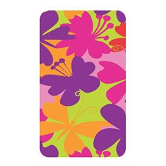 Butterfly Animals Rainbow Color Purple Pink Green Yellow Memory Card Reader by Alisyart