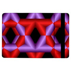 Star Of David Ipad Air Flip by Simbadda
