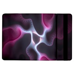 Colorful Fractal Background Ipad Air Flip by Simbadda
