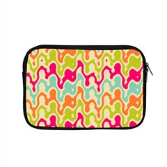 Abstract Pattern Colorful Wallpaper Apple Macbook Pro 15  Zipper Case by Simbadda