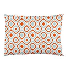 Pattern Background Abstract Pillow Case