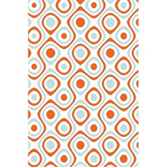Pattern Background Abstract 5 5  X 8 5  Notebooks by Simbadda