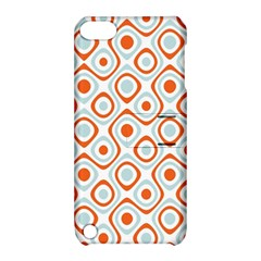 Pattern Background Abstract Apple Ipod Touch 5 Hardshell Case With Stand by Simbadda