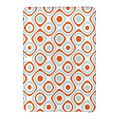 Pattern Background Abstract Samsung Galaxy Tab Pro 12 2 Hardshell Case by Simbadda