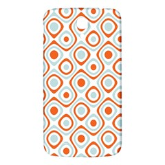 Pattern Background Abstract Samsung Galaxy Mega I9200 Hardshell Back Case by Simbadda