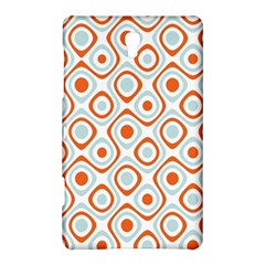 Pattern Background Abstract Samsung Galaxy Tab S (8 4 ) Hardshell Case  by Simbadda