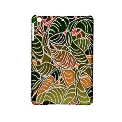 Floral Pattern Background Ipad Mini 2 Hardshell Cases by Simbadda