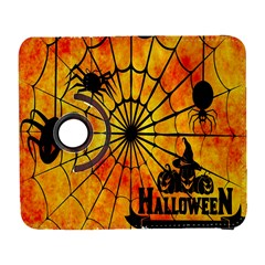 Halloween Weird  Surreal Atmosphere Galaxy S3 (flip/folio) by Simbadda