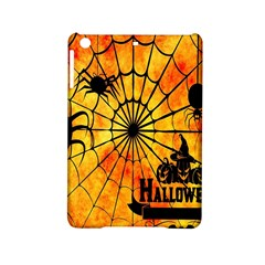 Halloween Weird  Surreal Atmosphere Ipad Mini 2 Hardshell Cases by Simbadda