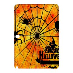 Halloween Weird  Surreal Atmosphere Samsung Galaxy Tab Pro 10 1 Hardshell Case by Simbadda