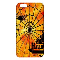 Halloween Weird  Surreal Atmosphere Iphone 6 Plus/6s Plus Tpu Case by Simbadda