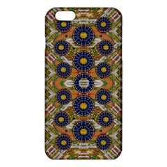 Fleur Flower Porcelaine In Calm Iphone 6 Plus/6s Plus Tpu Case by pepitasart