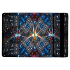 Fancy Fractal Pattern Ipad Air 2 Flip by Simbadda