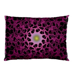 Cool Fractal Pillow Case by Simbadda