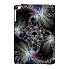 Beautiful Curves Apple Ipad Mini Hardshell Case (compatible With Smart Cover) by Simbadda