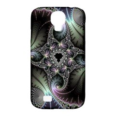 Beautiful Curves Samsung Galaxy S4 Classic Hardshell Case (pc+silicone) by Simbadda