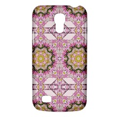 Floral Pattern Seamless Wallpaper Galaxy S4 Mini by Simbadda