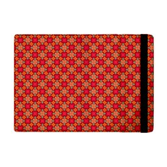Abstract Seamless Floral Pattern Apple Ipad Mini Flip Case by Simbadda