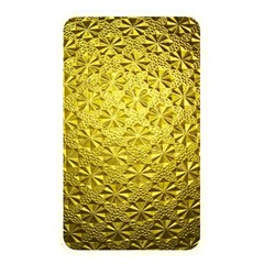 Patterns Gold Textures Memory Card Reader by Simbadda