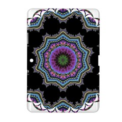 Fractal Lace Samsung Galaxy Tab 2 (10 1 ) P5100 Hardshell Case