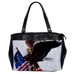 Independence Day United States Office Handbags by Simbadda