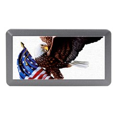 Independence Day United States Memory Card Reader (mini) by Simbadda
