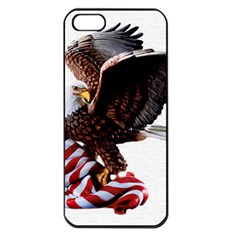 Independence Day United States Apple Iphone 5 Seamless Case (black)