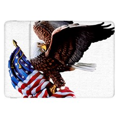 Independence Day United States Samsung Galaxy Tab 8 9  P7300 Flip Case