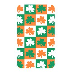 Ireland Leaf Vegetables Green Orange White Memory Card Reader by Alisyart