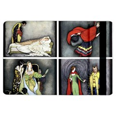 Fairy Tales Ipad Air 2 Flip by athenastemple
