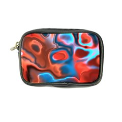 Abstract Fractal Coin Purse