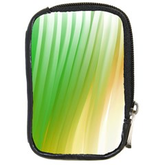 Folded Paint Texture Background Compact Camera Cases by Simbadda