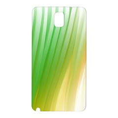 Folded Paint Texture Background Samsung Galaxy Note 3 N9005 Hardshell Back Case by Simbadda