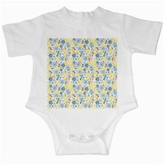 Flower Floral Bird Peacok Sunflower Star Leaf Rose Infant Creepers