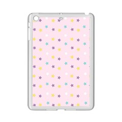 Star Rainbow Coror Purple Gold White Blue Ipad Mini 2 Enamel Coated Cases