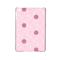 Star White Fan Pink Ipad Mini 2 Hardshell Cases by Alisyart