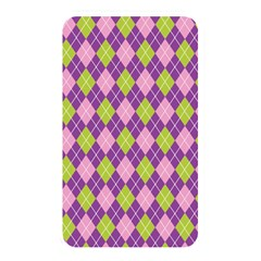 Plaid Triangle Line Wave Chevron Green Purple Grey Beauty Argyle Memory Card Reader by Alisyart