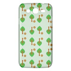 Tree Circle Green Yellow Grey Samsung Galaxy Mega 5 8 I9152 Hardshell Case  by Alisyart