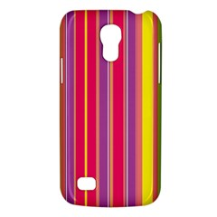 Stripes Colorful Background Galaxy S4 Mini by Simbadda