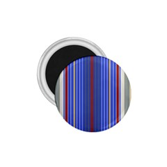 Colorful Stripes 1 75  Magnets