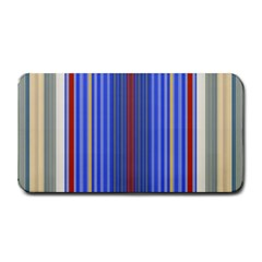 Colorful Stripes Medium Bar Mats by Simbadda
