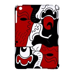 Mexico Apple Ipad Mini Hardshell Case (compatible With Smart Cover) by Valentinaart