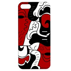 Mexico Apple Iphone 5 Hardshell Case With Stand