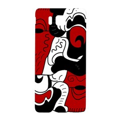 Mexico Samsung Galaxy Alpha Hardshell Back Case by Valentinaart
