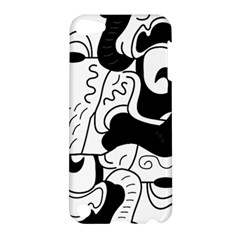 Mexico Apple Ipod Touch 5 Hardshell Case by Valentinaart