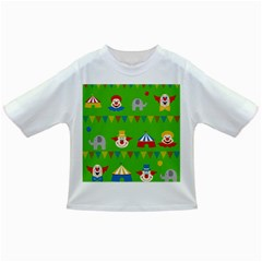 Circus Infant/Toddler T-Shirts